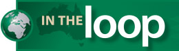 e-News for power industry leaders , In the Loop Newsletter